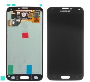 Samsung GALAXY S5 Touch LCD